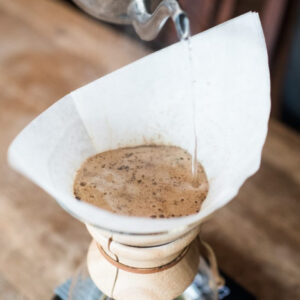Schamong Kurse Brew It Yourself Filterkaffee