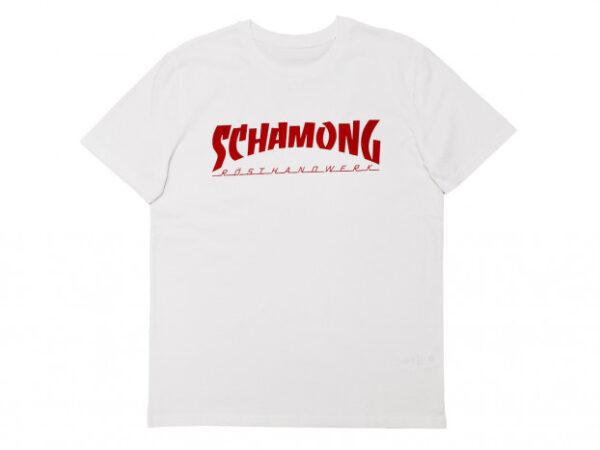 Schamong T-Shirt Logo 1