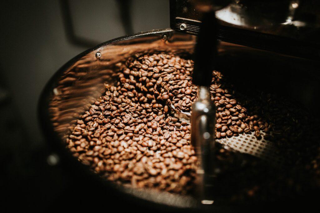 Kaffee Rösterei Schamong